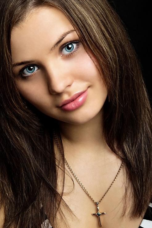 Frauen aus Russland/Ukraine kennenlernen: Yana, 26 / Frau / Russland ...